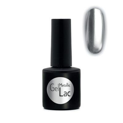 Metallic UV/LED Gel Lac