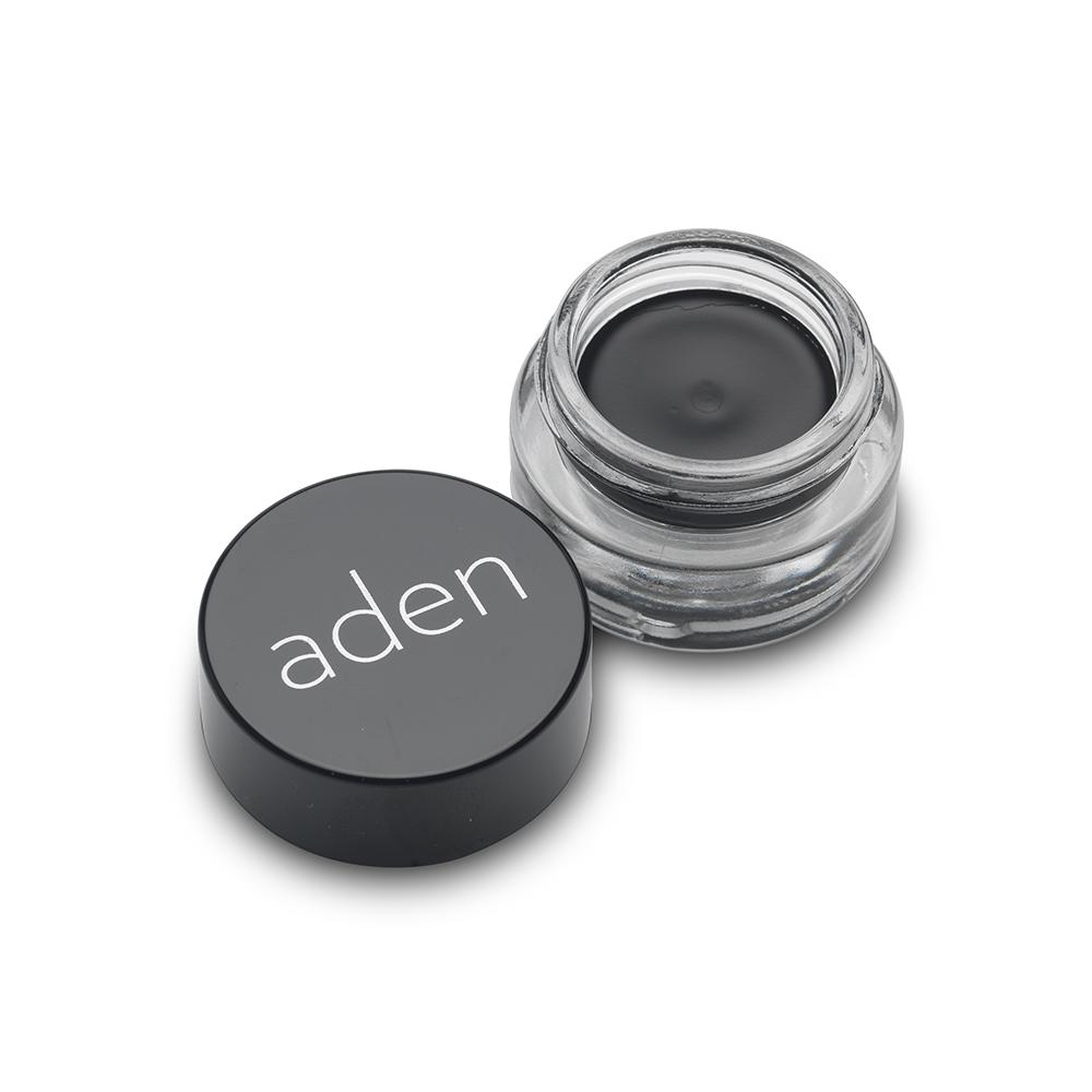 Aden Gel Eyeliner 01 Black 3 gr