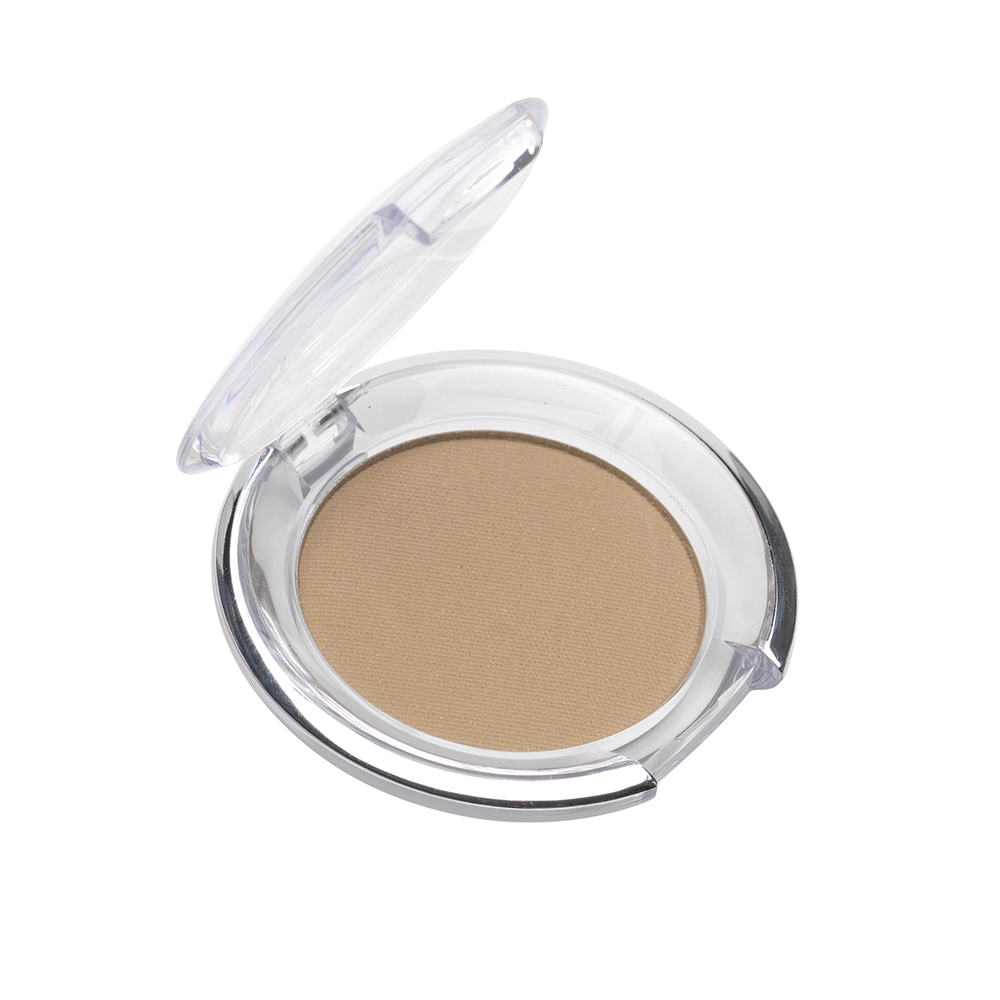 Eyebrow shadow powder
