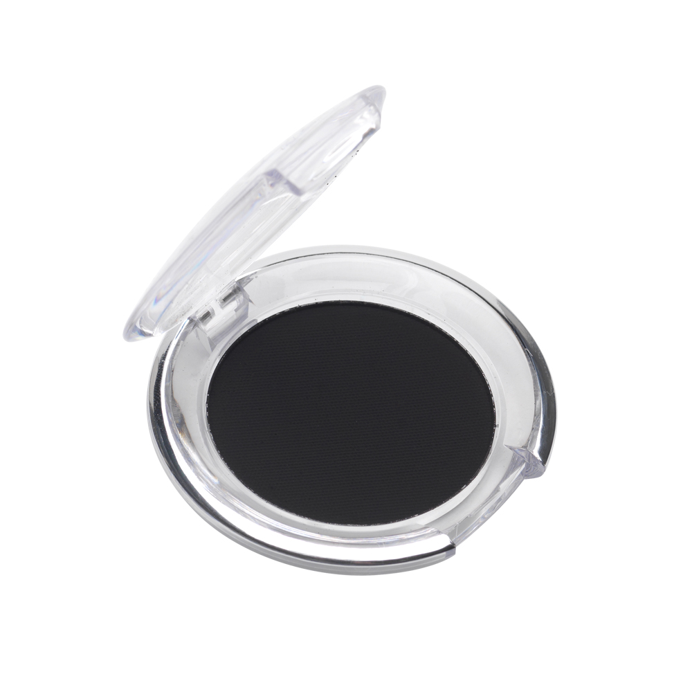 Matte Eyeshadow Powder 01 Black