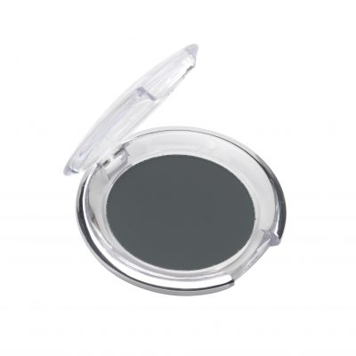 Matte Eyeshadow Powder 02 Dark Grey