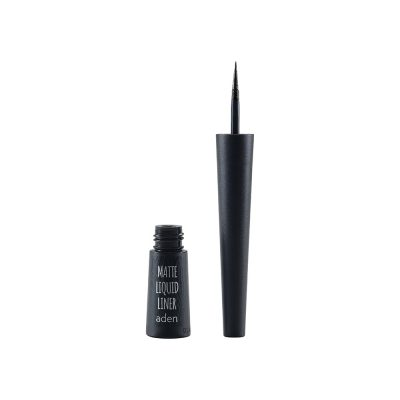 Eyeliner líquido ponta média