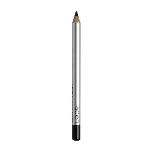 aden Eyeliner Pencil Satin Black